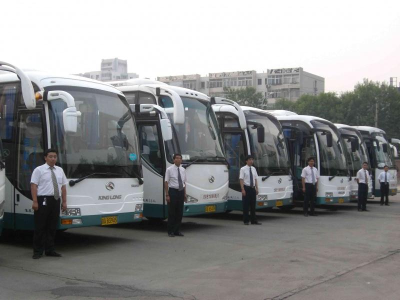 北京大巴车租赁,北京租车(图1)