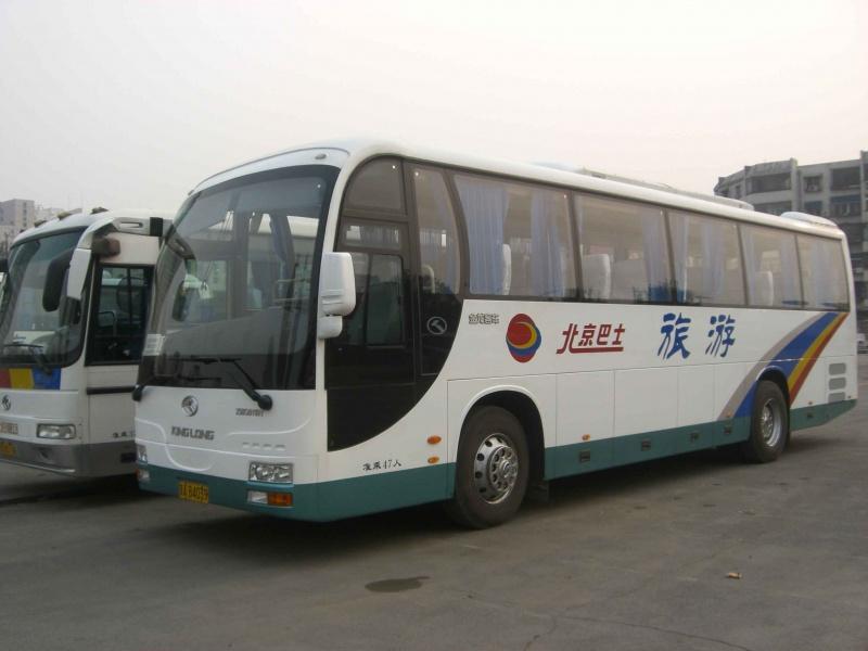 北京旅游巴士租赁(图1)