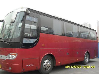 北京大巴车租赁(图1)