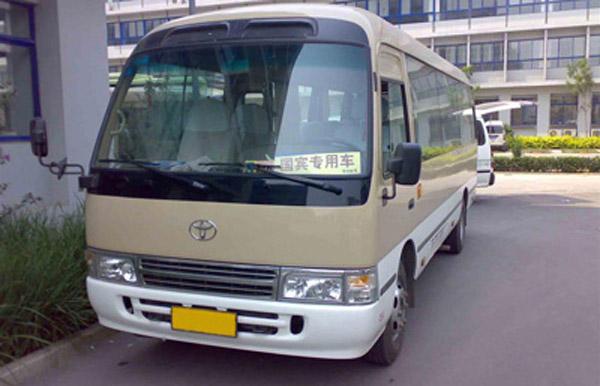 北京汽车租赁--商务(图1)