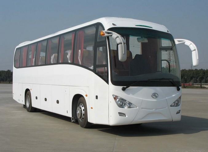 42座-55座金龙客车(图1)