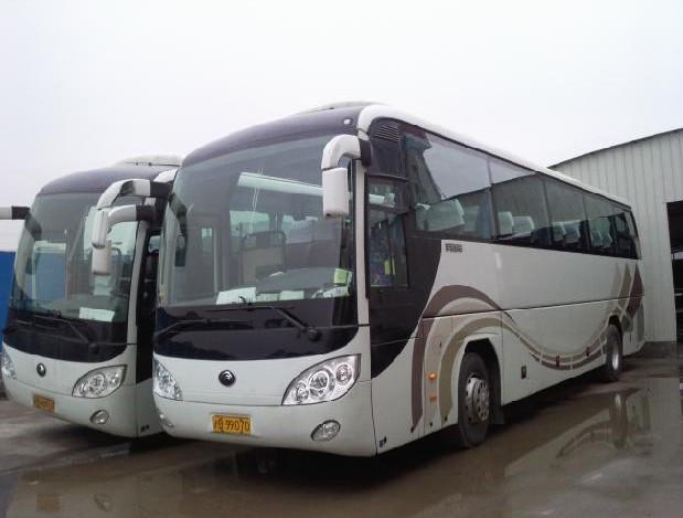 45座金龙,北京大巴出租(图1)