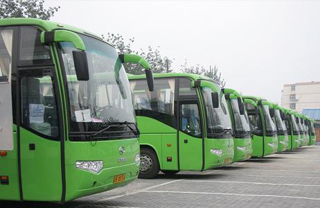 北京巴士租车(图1)