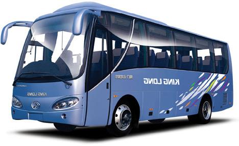 车型:金龙客车(图1)