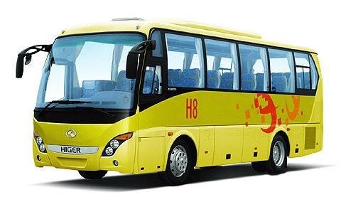 金龙大客车出租(图1)