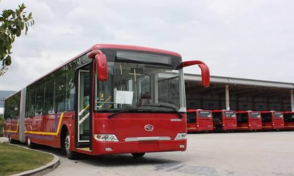 大金龙巴士出租(图1)