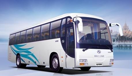租大巴车,金龙客车(图1)