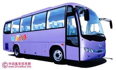 金龙巴士北京出租(图1)