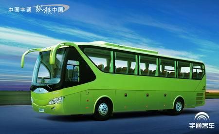 宇通客车(图1)