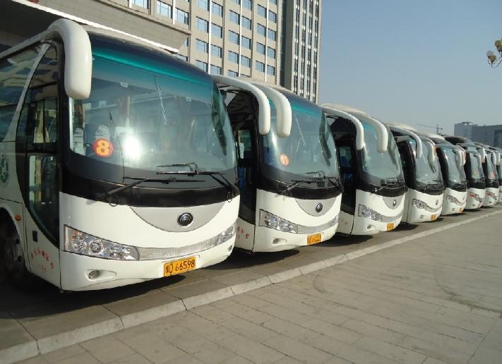 北京单位上下班租车(图1)