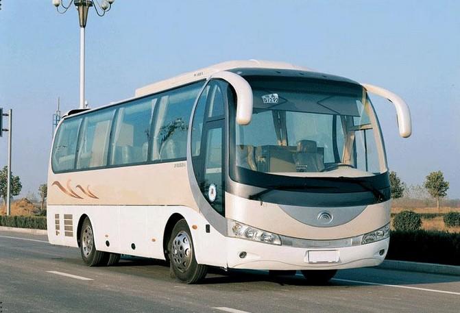 北京大巴车,中巴车出租(图1)