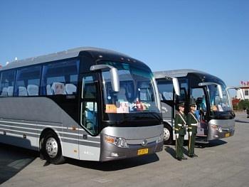 北京租大巴车(图1)